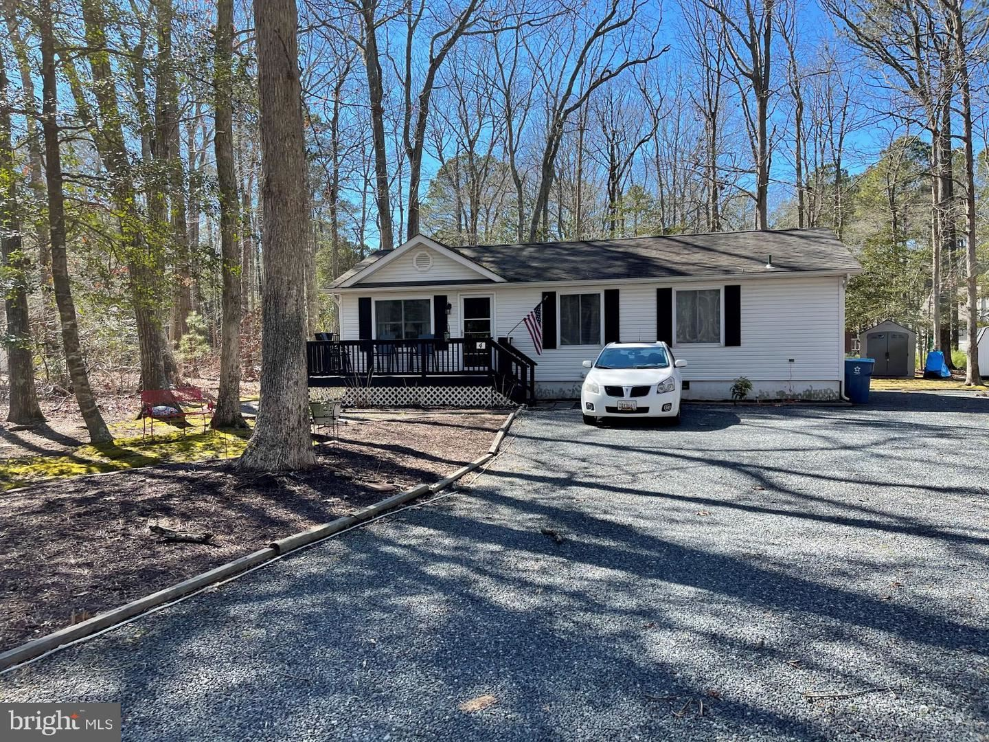 Photo for 4 BAYVIEW CT, OCEAN PINES, MD 21811 (MLS # MDWO120624)