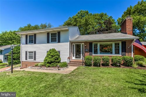 Photo of 15 WILLIAMS DR, ANNAPOLIS, MD 21401 (MLS # MDAA438626)