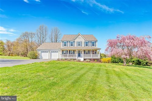 Photo of 3180 LORING DR, HUNTINGTOWN, MD 20639 (MLS # MDCA175626)