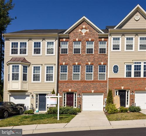 Photo of 6220 NEWPORT PL, FREDERICK, MD 21701 (MLS # MDFR261626)