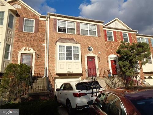 Photo of 15808 ERWIN CT, BOWIE, MD 20716 (MLS # MDPG583626)