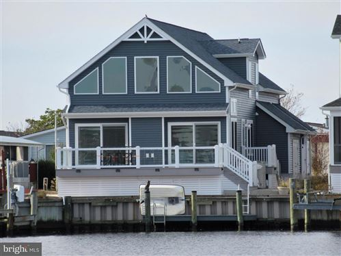 Tiny photo for 306 OYSTER LN, OCEAN CITY, MD 21842 (MLS # MDWO110626)