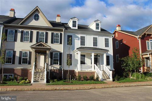 Photo of 1813 WINDFLOWER LN, YARDLEY, PA 19067 (MLS # PABU503626)