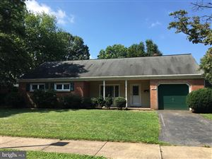 Photo of 1240 LINCOLN HEIGHTS AVE, EPHRATA, PA 17522 (MLS # PALA136626)
