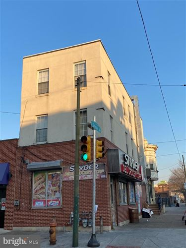 Photo of 2039 S 7TH ST, PHILADELPHIA, PA 19148 (MLS # PAPH979626)