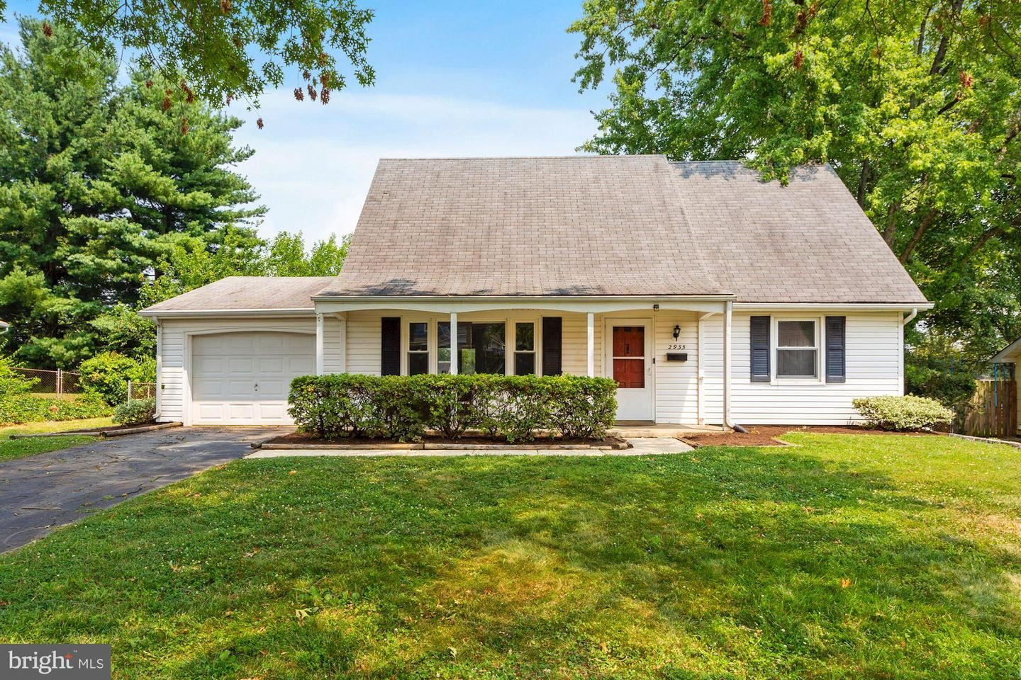 Photo for 2935 TALLOW LN, BOWIE, MD 20715 (MLS # MDPG2003626)
