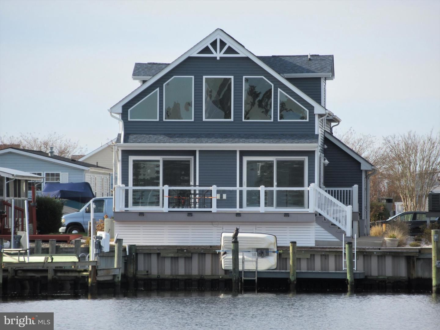 Photo for 306 OYSTER LN, OCEAN CITY, MD 21842 (MLS # MDWO110626)