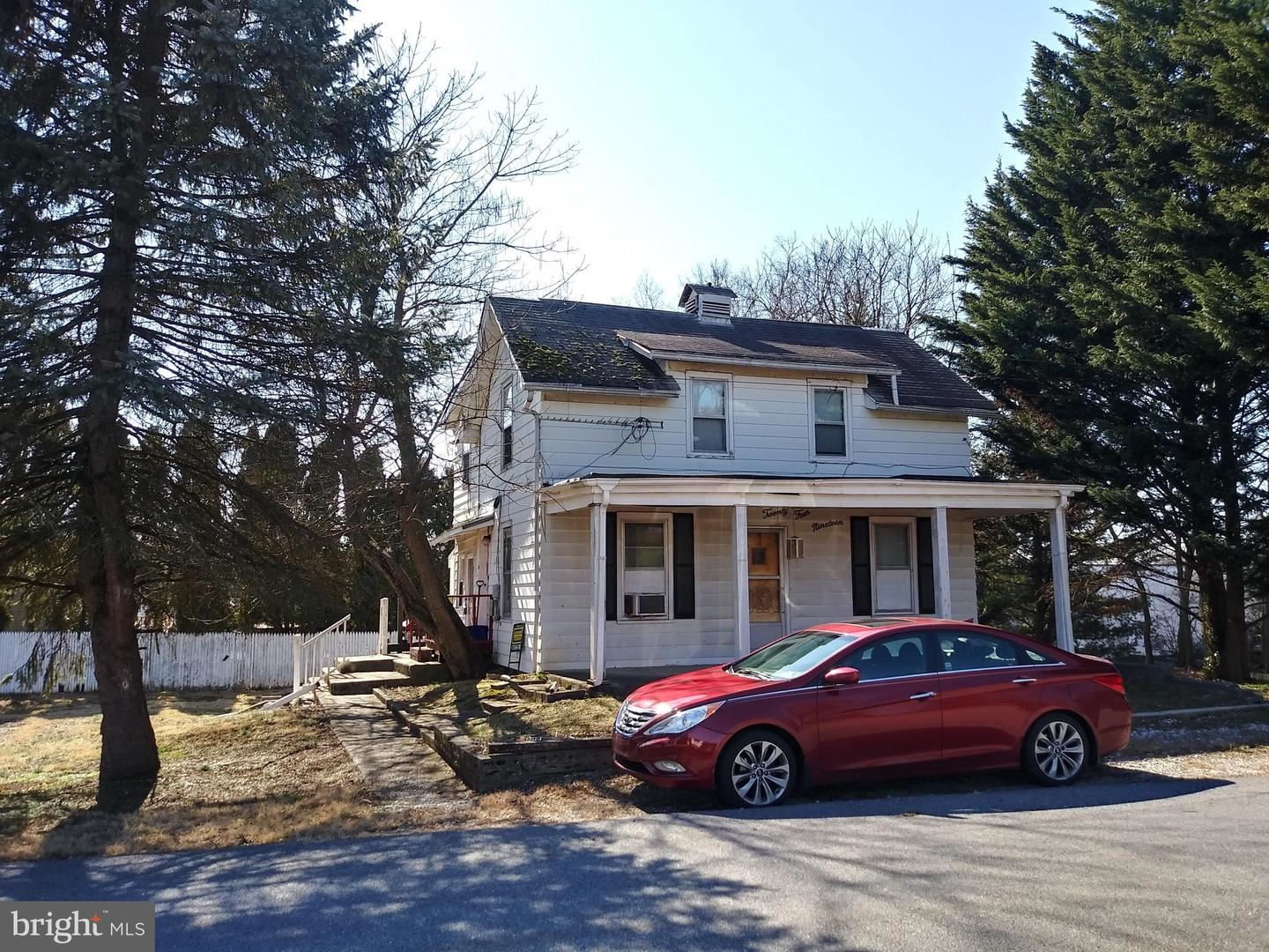 Photo of 2419 NEW YORK AVE, CAMP HILL, PA 17011 (MLS # PACB121626)