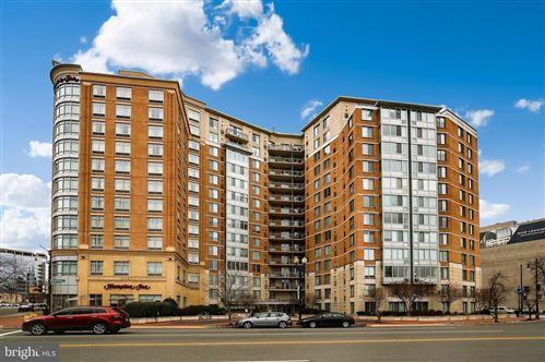 Photo of 555 MASSACHUSETTS AVE NW #408, WASHINGTON, DC 20001 (MLS # DCDC475628)