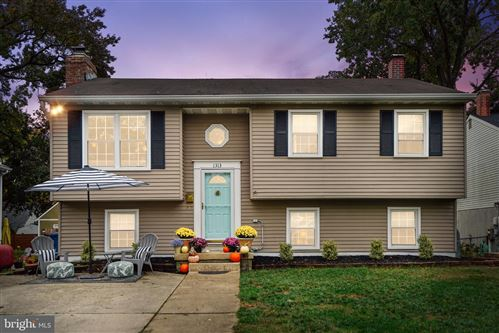 Photo of 1313 COLONY DR, ANNAPOLIS, MD 21403 (MLS # MDAA450628)