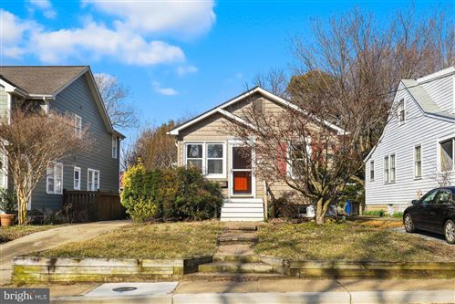 Photo of 315 N LINDEN AVE, ANNAPOLIS, MD 21401 (MLS # MDAA459628)
