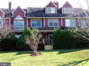 Photo of 14314 PENNINGTON CT #112, DOWELL, MD 20629 (MLS # MDCA120628)