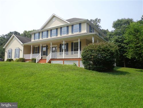 Photo of 11207 DANCER CT, LUSBY, MD 20657 (MLS # MDCA182628)