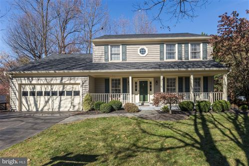 Photo of 15513 QUINCE VALLEY TER, NORTH POTOMAC, MD 20878 (MLS # MDMC685628)