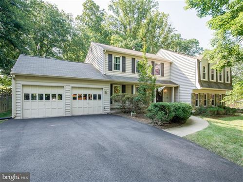 Photo of 5224 CONTINENTAL DR, ROCKVILLE, MD 20853 (MLS # MDMC686628)