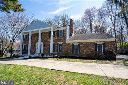 Photo of 11913 FALLS RD, ROCKVILLE, MD 20854 (MLS # MDMC702628)