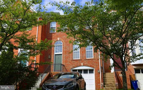 Photo of 13716 VALLEY OAK CIR, ROCKVILLE, MD 20850 (MLS # MDMC707628)