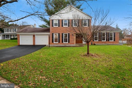 Photo of 1 SCOTTVIEW CT, ROCKVILLE, MD 20854 (MLS # MDMC743628)