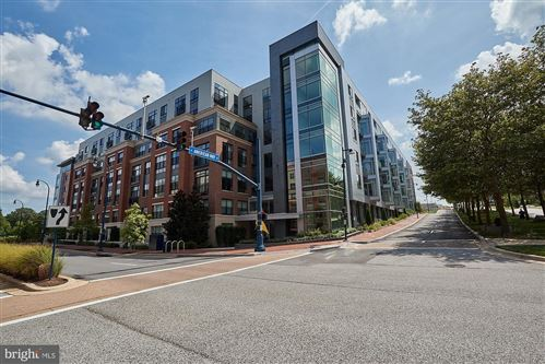 Photo of 145 RIVERHAVEN DR #515, OXON HILL, MD 20745 (MLS # MDPG576628)