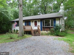 Tiny photo for 41 CAPETOWN RD, OCEAN PINES, MD 21811 (MLS # MDWO107628)