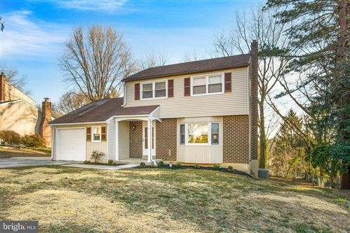 Photo of 404 KEANON DR, UPPER CHICHESTER, PA 19061 (MLS # PADE509628)