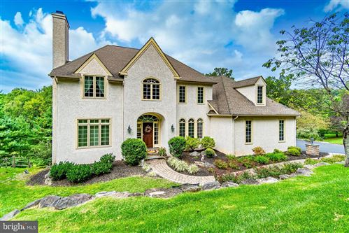 Photo of 3529 RUNNYMEADE DR, NEWTOWN SQUARE, PA 19073 (MLS # PADE526628)