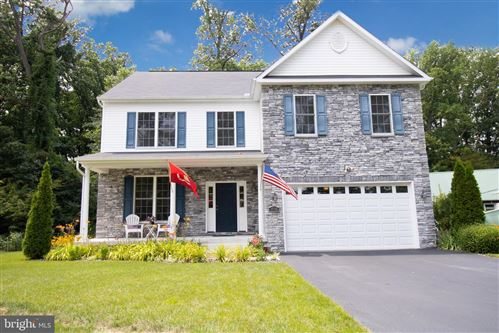 Photo of 1510 OLD CAPE SAINT CLAIRE RD, ANNAPOLIS, MD 21409 (MLS # MDAA2004630)