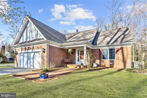 Photo of 853 HOLLY DR S, ANNAPOLIS, MD 21409 (MLS # MDAA438630)
