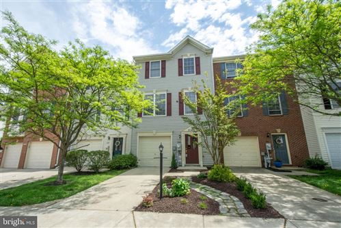 Photo of 2149 MILLHAVEN DR #14-149, EDGEWATER, MD 21037 (MLS # MDAA466630)