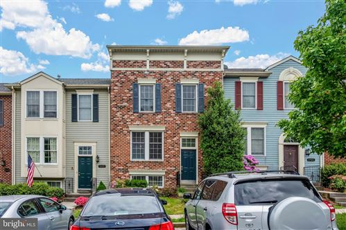Photo of 2404 DUNMORE CT, FREDERICK, MD 21702 (MLS # MDFR264630)