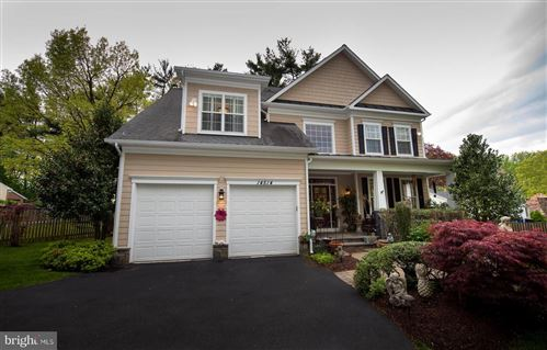 Photo of 14514 OLD LYME DR, SILVER SPRING, MD 20905 (MLS # MDMC713630)