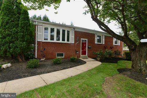 Photo of 2808 TERRACE DR, CHEVY CHASE, MD 20815 (MLS # MDMC725630)