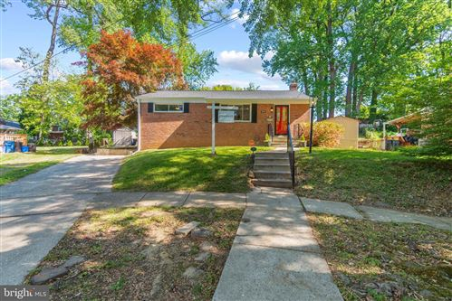Photo of 2905 FENIMORE RD, SILVER SPRING, MD 20902 (MLS # MDMC758630)
