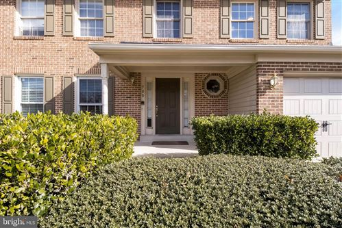 Photo of 500 JEANWOOD CT, BOWIE, MD 20721 (MLS # MDPG548630)