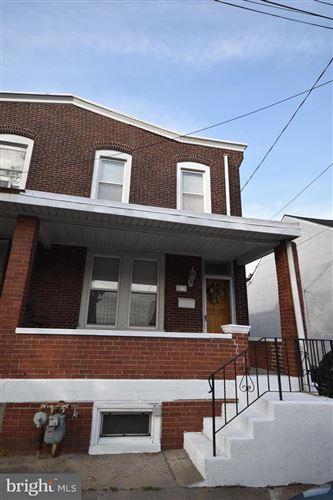 Photo of 437 NEW ELM ST, CONSHOHOCKEN, PA 19428 (MLS # PAMC696630)