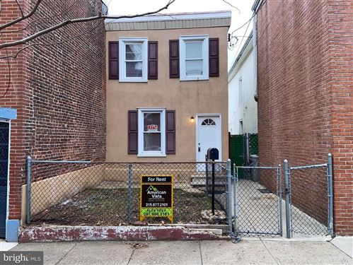 Photo of 2652 SALMON ST, PHILADELPHIA, PA 19125 (MLS # PAPH979630)