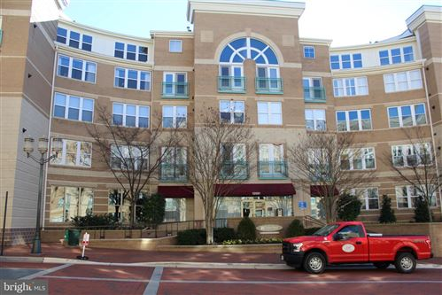 Photo of 12001 MARKET ST #313, RESTON, VA 20190 (MLS # VAFX1106630)
