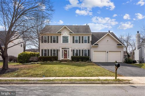 Photo of 301 WINGATE PL SW, LEESBURG, VA 20175 (MLS # VALO432630)