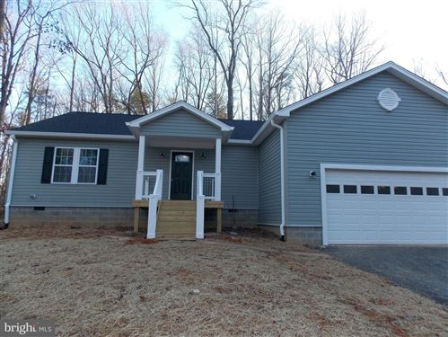 Photo of 822 CONFEDERATE DR, LOCUST GROVE, VA 22508 (MLS # VAOR135630)