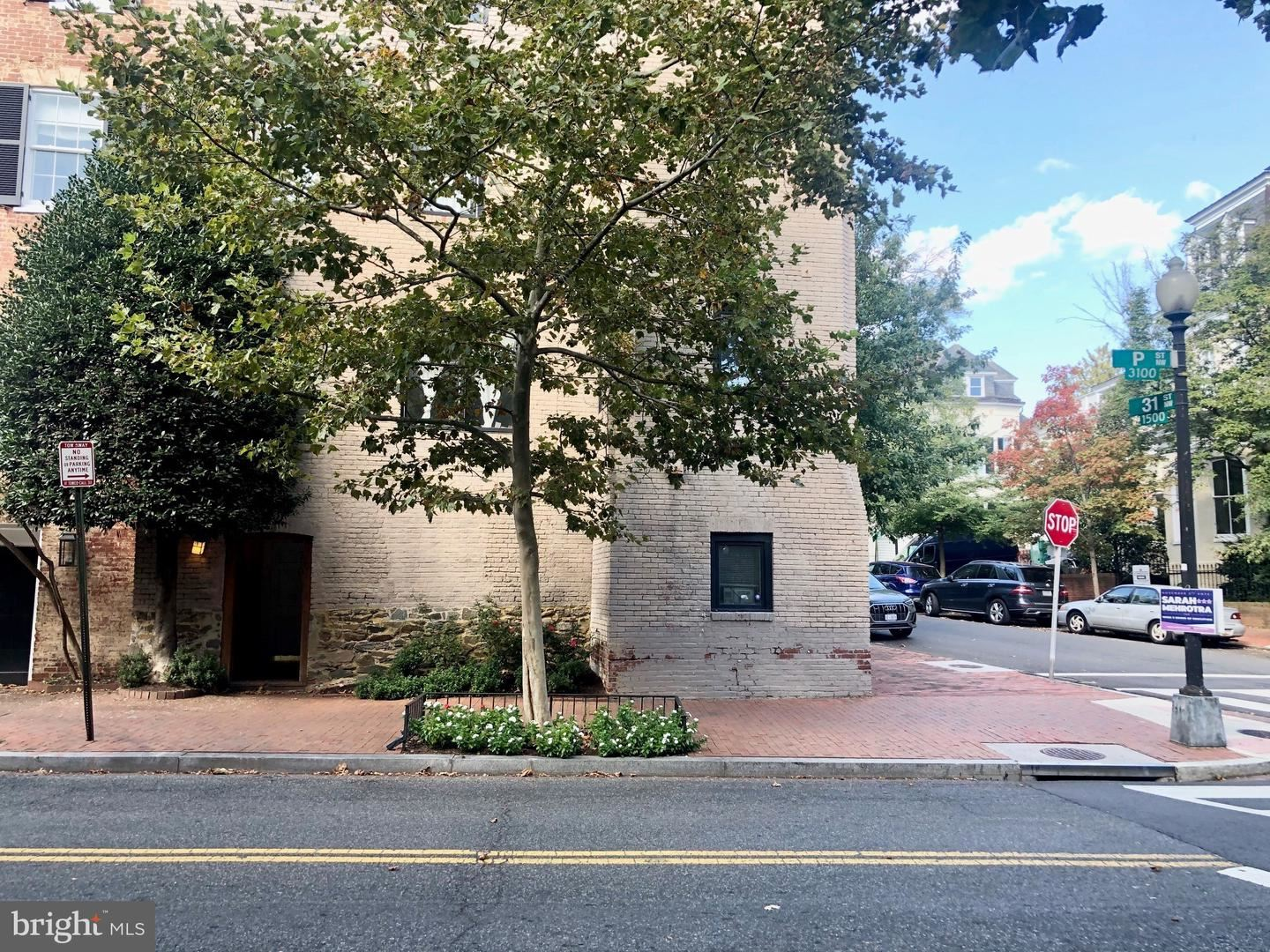 Photo for 3101 P ST NW #1, WASHINGTON, DC 20007 (MLS # DCDC493630)