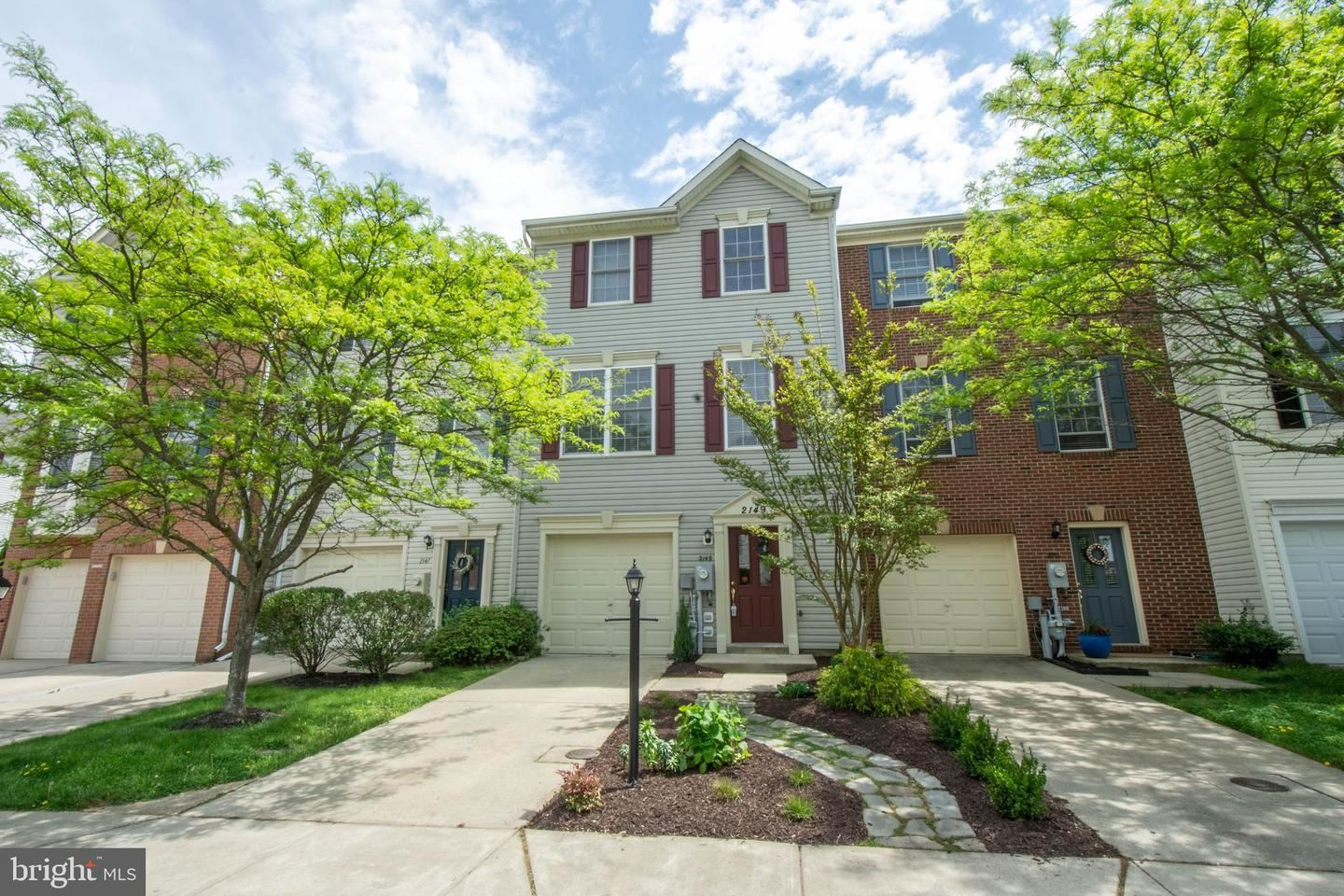 2149 MILLHAVEN DR #14-149, Edgewater, MD 21037 - MLS#: MDAA466630