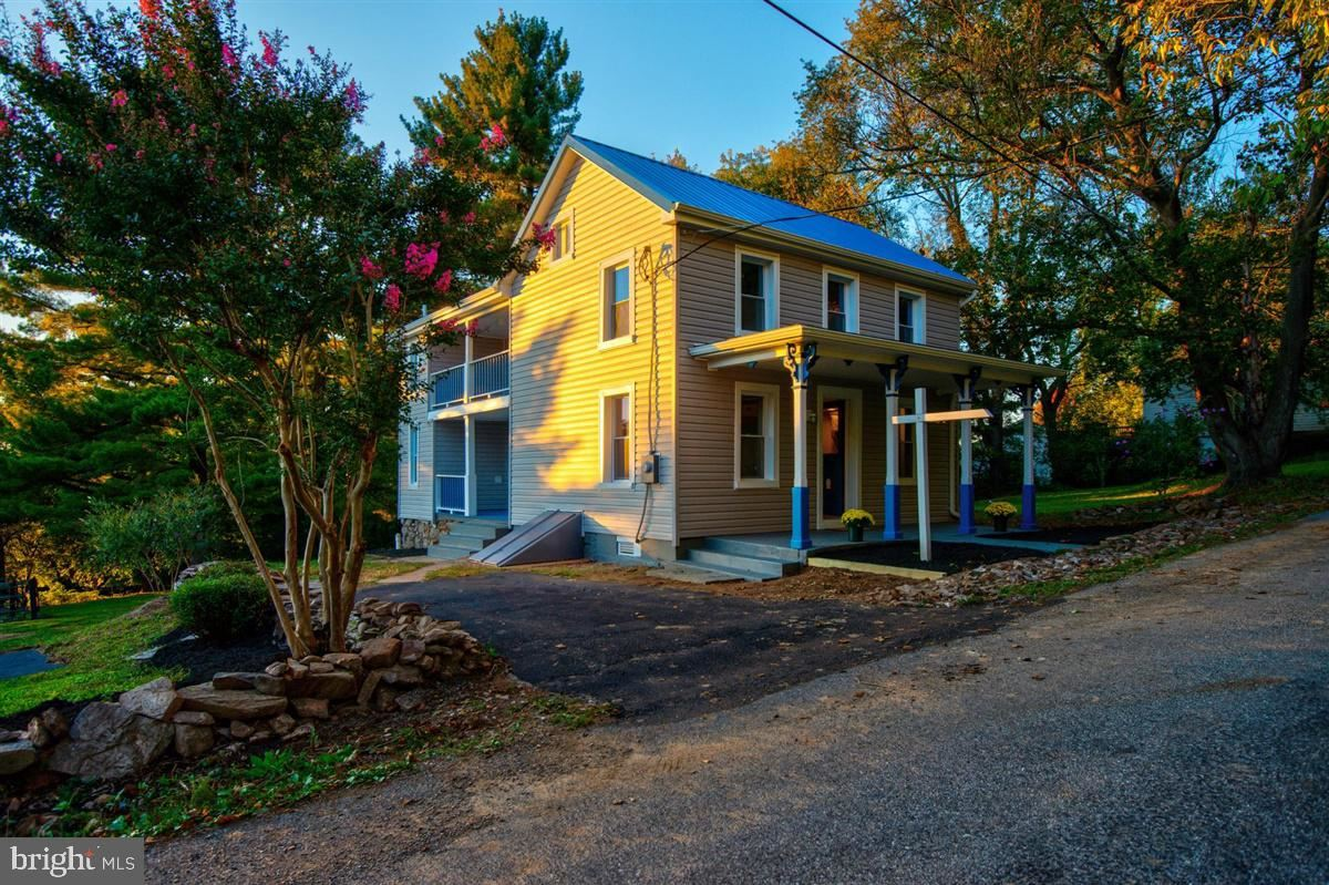 Photo of 5922 CLEVELANDTOWN RD, BOONSBORO, MD 21713 (MLS # MDWA174630)