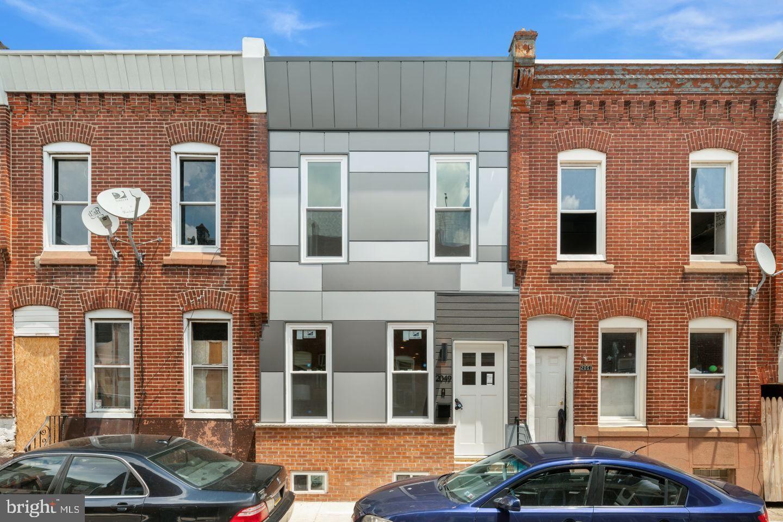 2049 BELLMORE AVE, Philadelphia, PA 19134 - #: PAPH903630