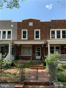 Photo of 345 KENTUCKY AVE SE, WASHINGTON, DC 20003 (MLS # DCDC438632)