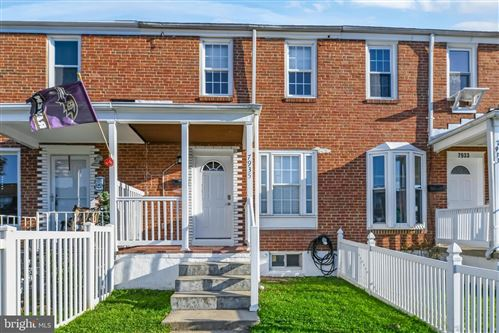 Photo of 7935 ST CLAIRE LN, BALTIMORE, MD 21222 (MLS # MDBC513632)