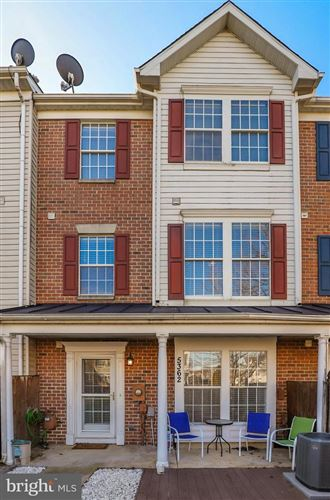 Photo of 5362 REGAL CT, FREDERICK, MD 21703 (MLS # MDFR257632)