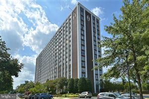 Photo of 11801 ROCKVILLE PIKE #415, ROCKVILLE, MD 20852 (MLS # MDMC680632)