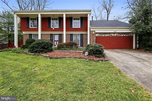 Photo of 2113 COUNTRYSIDE DR, SILVER SPRING, MD 20905 (MLS # MDMC691632)