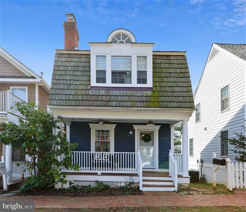 Photo of 250 BECKWITH ST, GAITHERSBURG, MD 20878 (MLS # MDMC696632)