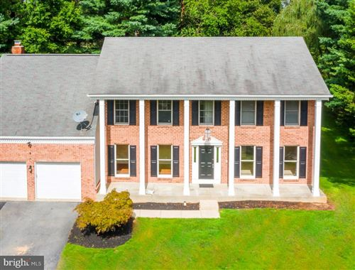 Photo of 12605 BLUE MOUNTAIN CT, NORTH POTOMAC, MD 20878 (MLS # MDMC698632)
